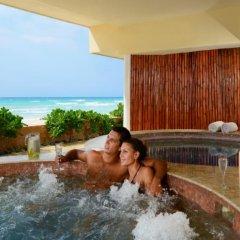 Отель Sunset Fishermen Beach Resort Плая-дель-Кармен ванная