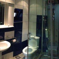 Отель Villa Ivana ванная