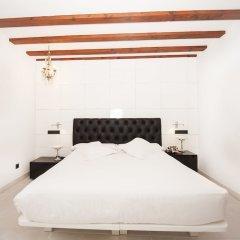 Отель Posada del León de Oro комната для гостей фото 4