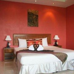 Отель Baan Chayna Resort Пхукет комната для гостей фото 3