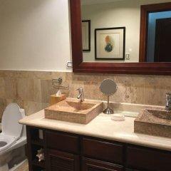 Апартаменты Luxury Cap Cana Apartment ванная