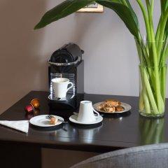Отель Tornabuoni Suites Collection питание фото 3
