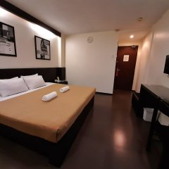 Отель Gran Tierra Suites комната для гостей