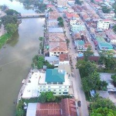 Kayah Land Hotel фото 2