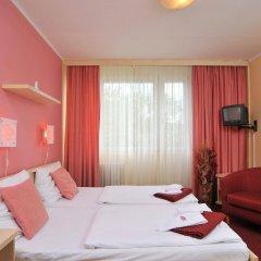 Hotel Juno комната для гостей фото 4