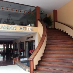 Отель Dam San Hotel Вьетнам, Буонматхуот - отзывы, цены и фото номеров - забронировать отель Dam San Hotel онлайн питание