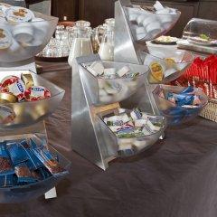 Отель de Keizerskroon Нидерланды, Амстердам - отзывы, цены и фото номеров - забронировать отель de Keizerskroon онлайн питание фото 2