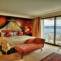 Отель Ciragan Palace Kempinski комната для гостей