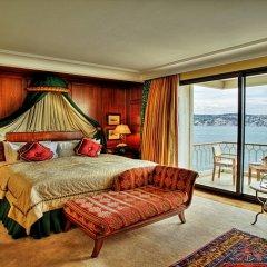 Отель Ciragan Palace Kempinski Стамбул фото 2