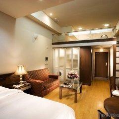 Отель Provista Hotel Южная Корея, Сеул - отзывы, цены и фото номеров - забронировать отель Provista Hotel онлайн комната для гостей фото 4