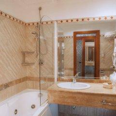 Отель BARBERINI Рим ванная