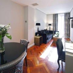 Отель Luxury Suites удобства в номере