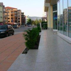 Отель Deva Болгария, Солнечный берег - отзывы, цены и фото номеров - забронировать отель Deva онлайн парковка