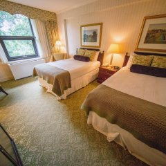 Отель Omni Shoreham Hotel США, Вашингтон - отзывы, цены и фото номеров - забронировать отель Omni Shoreham Hotel онлайн комната для гостей фото 5