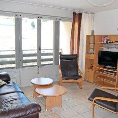 Отель Montfort Нендаз комната для гостей фото 2