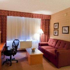 Отель Quality Hotel Downtown-Inn at False Creek Канада, Ванкувер - отзывы, цены и фото номеров - забронировать отель Quality Hotel Downtown-Inn at False Creek онлайн комната для гостей фото 5