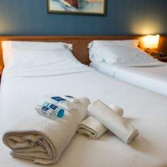 Отель Idea Hotel Piacenza Италия, Пьяченца - 1 отзыв об отеле, цены и фото номеров - забронировать отель Idea Hotel Piacenza онлайн комната для гостей фото 2