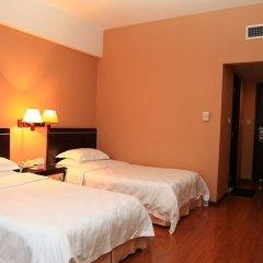 Отель Hedong Citycenter Hotel Китай, Шэньчжэнь - отзывы, цены и фото номеров - забронировать отель Hedong Citycenter Hotel онлайн