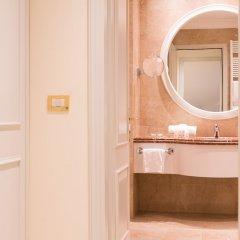Отель Abano Grand Hotel Италия, Абано-Терме - 3 отзыва об отеле, цены и фото номеров - забронировать отель Abano Grand Hotel онлайн ванная