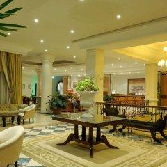 Отель Madeira Regency Palace Hotel Португалия, Фуншал - отзывы, цены и фото номеров - забронировать отель Madeira Regency Palace Hotel онлайн интерьер отеля фото 2