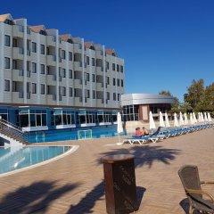 Rox Royal Hotel Турция, Кемер - 4 отзыва об отеле, цены и фото номеров - забронировать отель Rox Royal Hotel онлайн бассейн фото 3