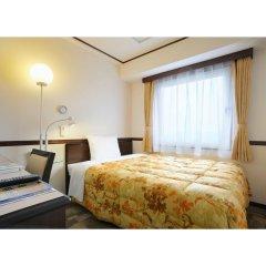 Отель Toyoko Inn Gifu-Hashima-Eki Shinkansen Minami-Guchi Хашима комната для гостей фото 3
