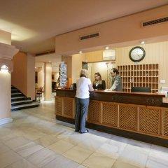 Hotel Lima интерьер отеля фото 2