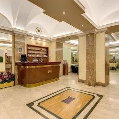 Hotel Igea спа фото 2