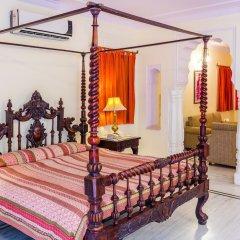 Отель Mandawa Haveli фото 2