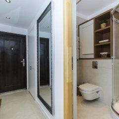 Отель Apartament Mój Sopot - Promenada Сопот ванная