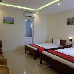 Отель Champa Hoi An Villas комната для гостей фото 3