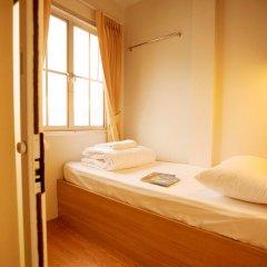 Micro Hostel комната для гостей фото 4