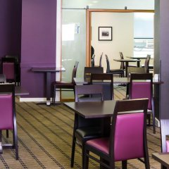 Отель Holiday Inn Express Glasgow City Centre Riverside питание фото 3
