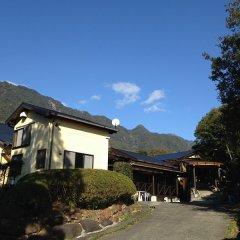 Отель Yakushima South Village Якусима фото 7