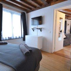 Отель Place du Samedi 15 Бельгия, Брюссель - 1 отзыв об отеле, цены и фото номеров - забронировать отель Place du Samedi 15 онлайн комната для гостей
