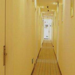 Отель 7 Days Inn Shangqiu Minzhu Road Walmart Branch интерьер отеля