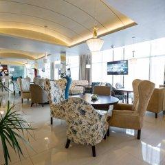 Гостиница Atlantic Garden Resort спа