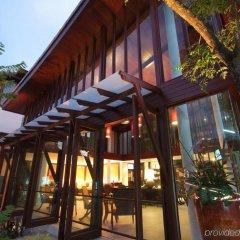 Отель Pakasai Resort фото 9