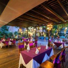 Отель Aonang Princeville Villa Resort and Spa питание фото 2