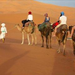 Отель Merzouga Camp Марокко, Мерзуга - отзывы, цены и фото номеров - забронировать отель Merzouga Camp онлайн фото 7