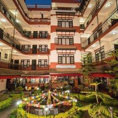 Отель Thamel Eco Resort Непал, Катманду - отзывы, цены и фото номеров - забронировать отель Thamel Eco Resort онлайн фото 14