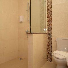 Отель Pinnacle Koh Tao Resort ванная