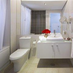 Отель Luna Alvor Village ванная фото 2
