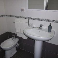 Отель I Marinaretti Сиракуза ванная