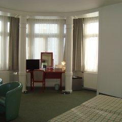 Отель Le Dome Бельгия, Брюссель - 2 отзыва об отеле, цены и фото номеров - забронировать отель Le Dome онлайн удобства в номере фото 2