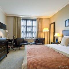 Отель Radisson Blu Astrid Антверпен комната для гостей фото 3