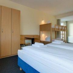 Отель Familienhotel Citylight Berlin Германия, Берлин - отзывы, цены и фото номеров - забронировать отель Familienhotel Citylight Berlin онлайн комната для гостей фото 2