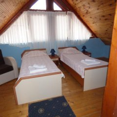 Отель Kovanlika Hotel Болгария, Тырговиште - отзывы, цены и фото номеров - забронировать отель Kovanlika Hotel онлайн фото 6