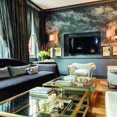 The Franklin Hotel - Starhotels Collezione комната для гостей фото 5