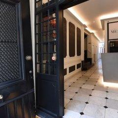 Hans Memling Hotel спа